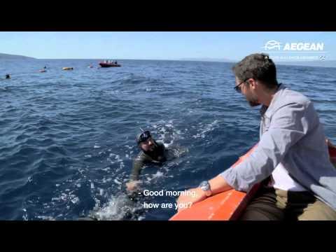 Aegean Traveller - Kalamata