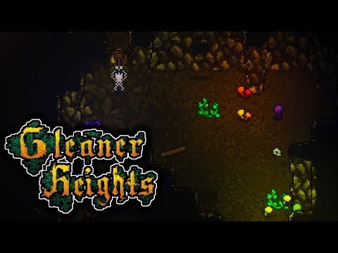 Looking for Lithium! – Gleaner Heights - Part 29