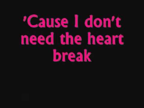 Agnes - Release Me (lyrics)