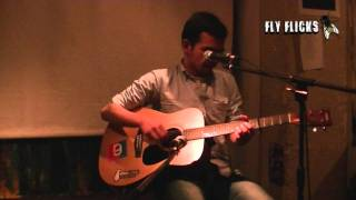 Martin Leroux - Acoustic '90s Hip Hop Medley, Live at the Pink Cow Shibuya Tokyo