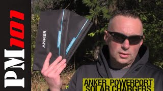 Anker Powerport Solar/Solar Lite (GAW in Description)- Preparedmind101