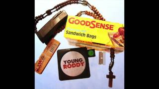 """Young Roddy - """"Grew Up In This"""" (feat. Curren$y & Freddie Gibbs) [Official Audio]"""