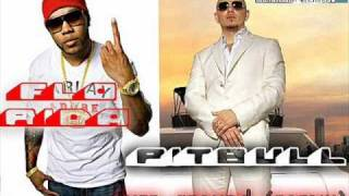 Turn Around (Remix) - Flo Rida Ft. Pitbull
