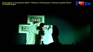 Carovigno 01112013: Chiara e Francesco l