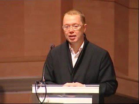 Emerce Eday 2008: Marko Ahtisaari