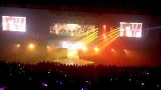 Baixar 130914 SNSD - 2013 GIRLS' GENERATION WORLD TOUR ~Girls & Peace~ in JAKARTA Part 2