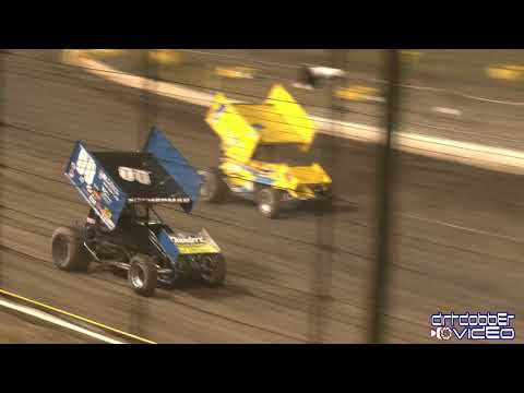 Volusia Speedway Park Top Gun Sprints Feature 6/1/19