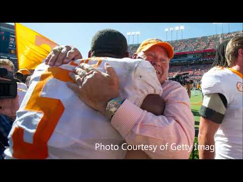 Rodney Orr of TiderInsider Previews Alabama/Tennessee