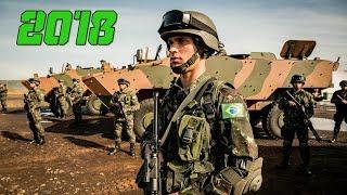 Baixar Exército Brasileiro 2018 ||