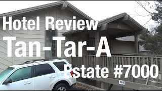 Hotel Review - Tan-Tar-A, Estate #7000 - Osage Beach, MO