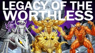 Legacy of the Worthless - Worms thumbnail