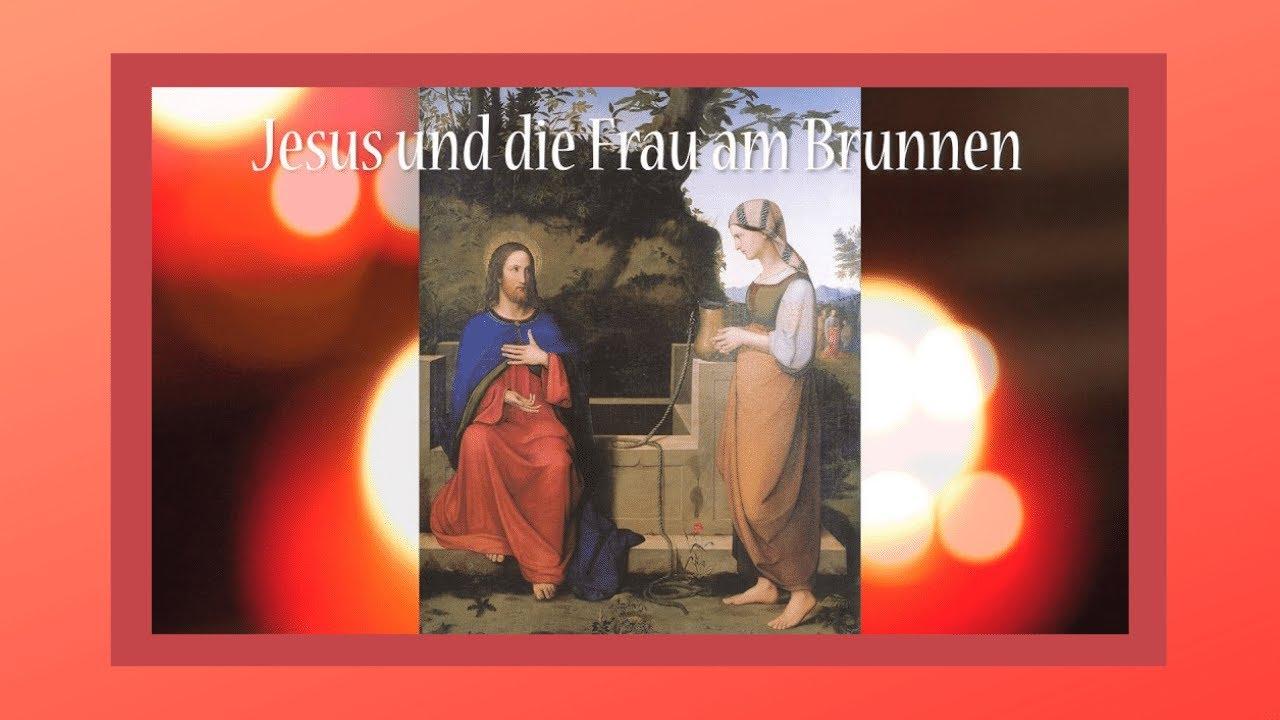 Evangelium Der Frau Jesu