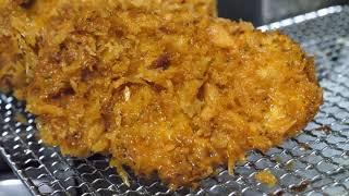 줄서서 먹는 치즈돈까스, 치즈떡갈비   cheese p…