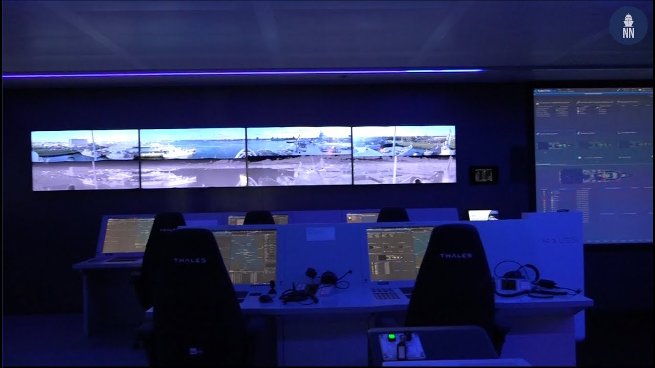 Thales Opens TACTICOS CMS Center of Excellence in the UK in Support