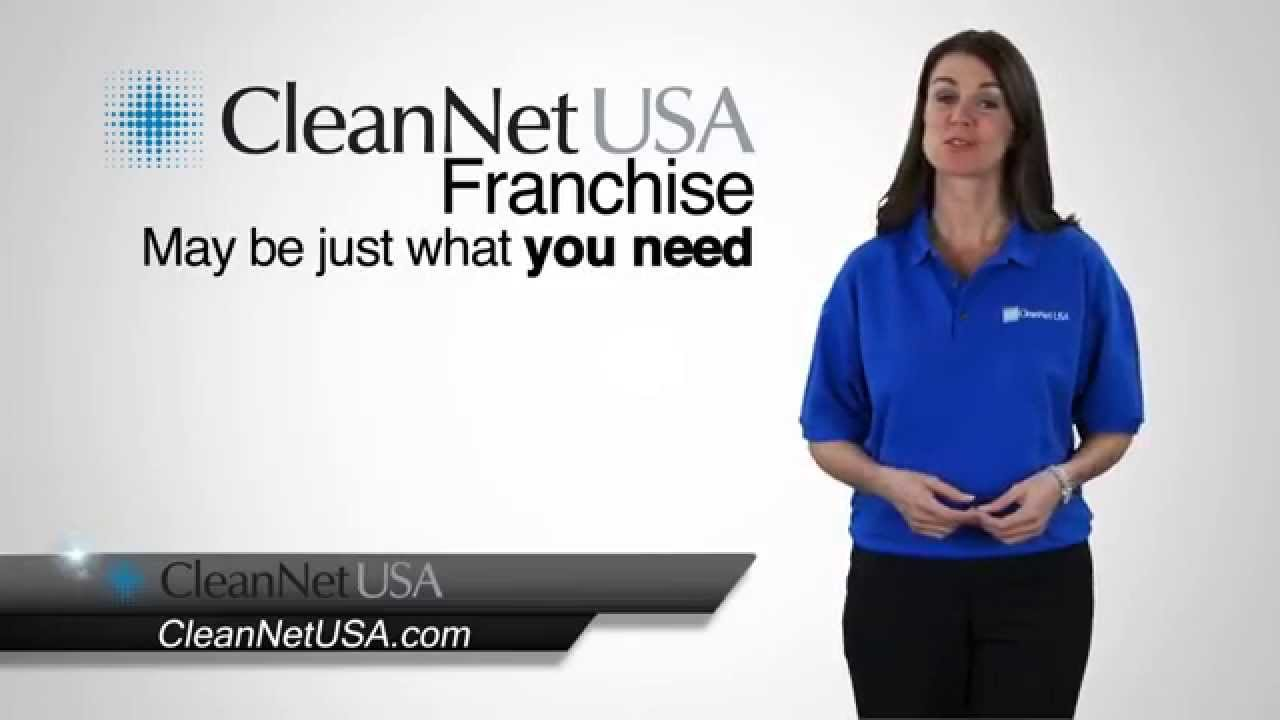 CleanNet USA - YouTube