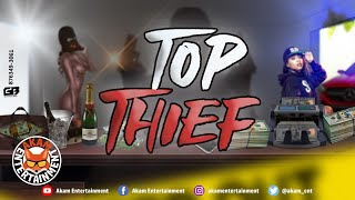 Hagaat - Top Thief - December 2019