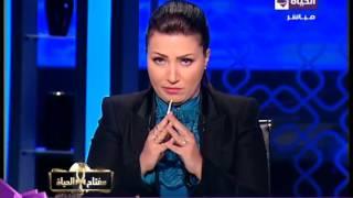 فيديو.. إيمان عز الدين: الزراعة والتموين ترفضان الحديث عن استيراد مصر لـ«قمح مسرطن»