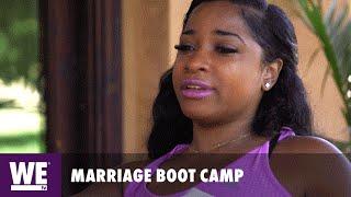 'Tears & Confrontations' Sneak Peek | Marriage Boot Camp: Reality Stars Season 5