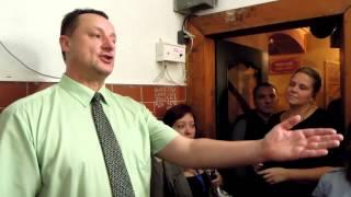 Прага: традиционная чешская кухня и пиво. Дегустация(В каких-то культурах есть коронное блюдо, а в Чехии - коронный напиток. Конечно, я о пиве. Как и где мы его..., 2014-11-19T18:37:04.000Z)