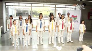 Fundación Cajita de Música, categoría Música: Comuna 12 - La América