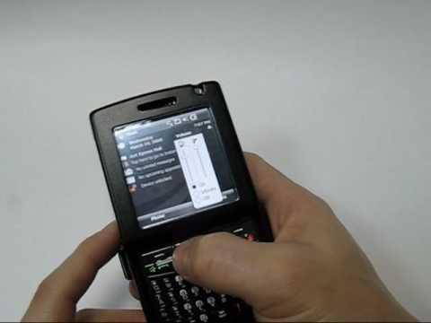 PDair Aluminum Metal Case for Samsung Epix SGH-i907 (Black)