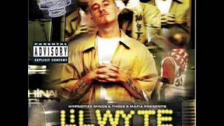 lil wyte- get high (chopped n screwed)