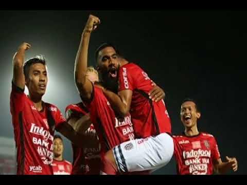 Hadapi Liga Champions Asia, Bali United Siapkan Dua Tim