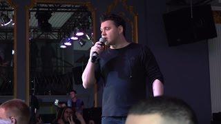 8 марта А.Кабанов (Гр.Корни) Trianon club