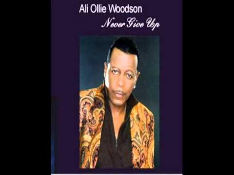 Walk Away From LoveAli Woodson2009