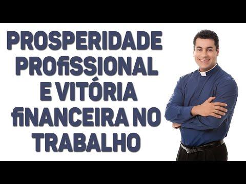 Prosperidade profissional e vitória financeira no trabalho
