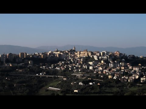 Chieti - una città nella storia
