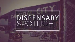 Dispensary Spotlight - Cannabal City Collective