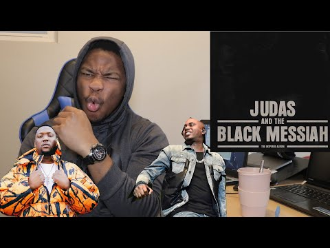 Nas & Hitboy - EPMD REACTION (JUDAS AND THE BLACK MESSIAH SOUNDTRACK)