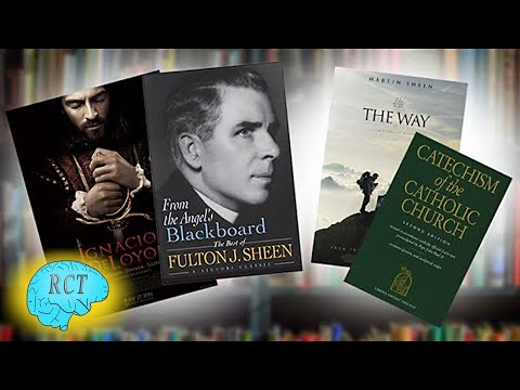 Essential Catholic Books and Movies (ft. Melrose Christi)