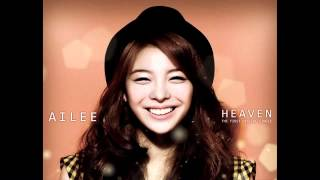 Heaven - Ailee [Vocals Only]