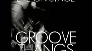 I Just Want to Make Love to You - Groove Thangs