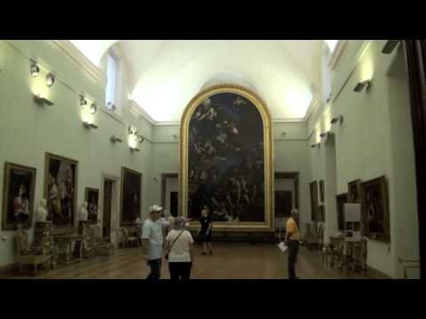 CAPITOLINE MUSEUM - ROME, ITALY