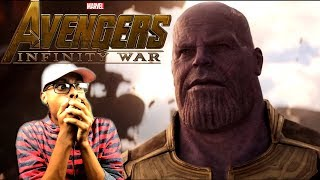DC Hold This L! | Avengers: Infinity War Trailer | Reaction