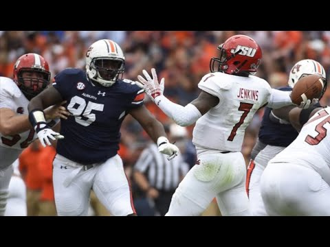 The Game That Jacksonville State Took #6 Auburn To OVERTIME
