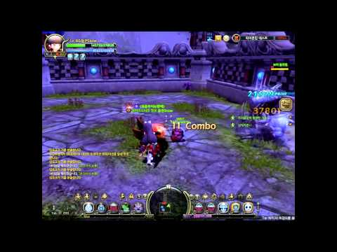 Dragon Nest - Shooting Star Solo Typhoon Kim Nest