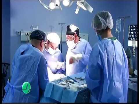 Mardaleishvili Medical Center-26.11.2017 Puls TV