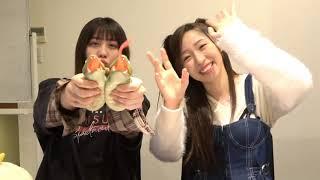 【柚姫の部屋 第34回】TEAM SHACHI大黒柚姫とSCRAP瀬戸口俊介のほぼ月9配信!