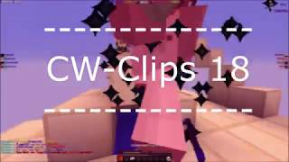 CW-Clips #18 | Pendence  [2000 ELO]