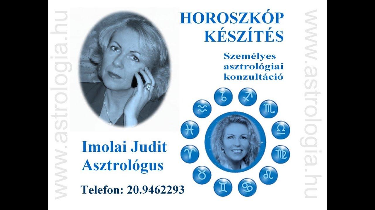 Egyeztetés a horoszkóp szerint