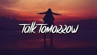 Baixar Powfu - Talk Tomorrow (Lyrics) feat. Kam Michael