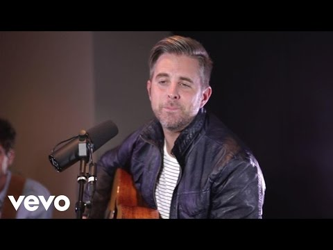Sanctus Real - Lay It Down (Acoustic)