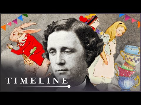The Secret World Of Lewis Carroll (Alice In Wonderland Docum