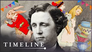 The Secret World Of Lewis Carroll (Alice In Wonderland Documentary) | Timeline