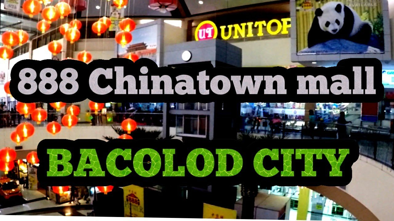 The Cheapest shop in BACOLOD CITY PHILIPPINES