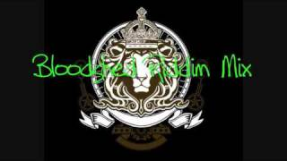 Download Bloodshed Garden Riddim Mix MP3 song and Music Video